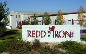 Redd Iron - Denver, Colorado Stel Fabricator